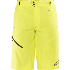 Alpinestars Pathfinder Shorts Herren acid yellow black